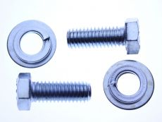 Anti Roll Bar Support Bracket Bolts & Washers