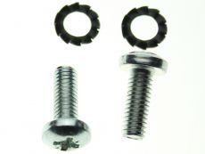 Bonnet Catch Screws x 2