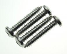 Mk2 Escort Door Handle / Armrest Screws (Stainless) x 4