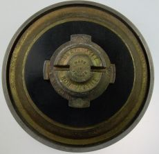 Mk1 & Mk2 Escort Locking Petrol Cap Seal