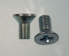 Mk2 Cortina Brake Drum Securing Screws x 2
