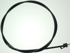 Bonnet Release Cable (RHD)