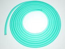 Washer Bottle Piping (3m) Green