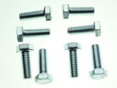 BDA Engine Mount Bolts x 8