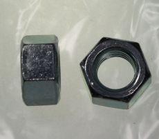 Mk2 Escort Brake Light Switch Securing Nuts x 2