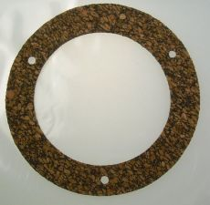 Cork Fuel Filler Pipe Seal