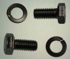 Mk2 Escort Hand Brake Lever Bolts x 2 Stainless Steel