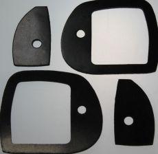 Door Handle Seal Set