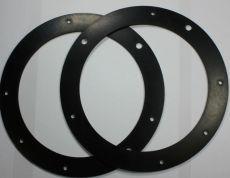 Headlight Bowl Seals  x 2