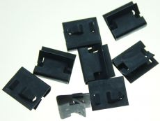 Inner Weather Strip Clips x 8