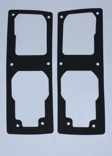 Mk3 Escort Rear Light Gaskets
