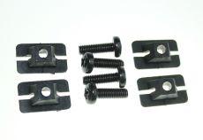 Mk5 Cortina Grille Clip Set