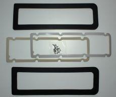 Rear Cluster Seal Set