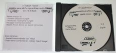 Mk2 Cortina Parts Manual CDROM