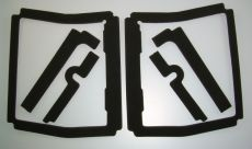 Mk2 Cortina Rear Cluster Body Seal Set