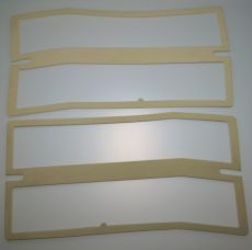 Mk2 Cortina Rear Cluster Lens Seals
