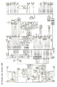 Super Post 1969 Wiring Diagrams