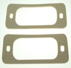 Mk1 Escort Front Indicator Lens Seals